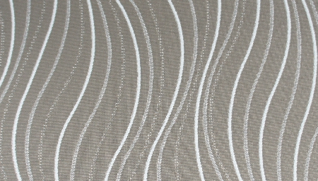 outdoor stof taupe