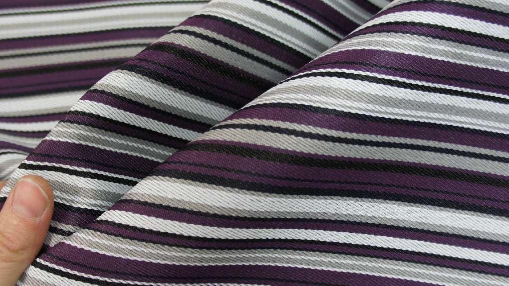 outdoor stof paars