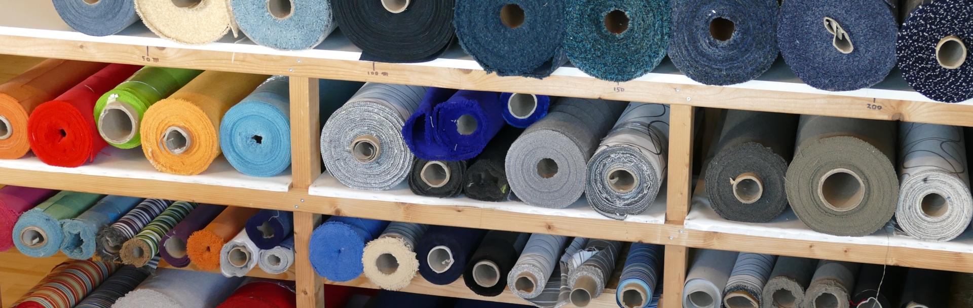 voordeel meubelstoffen